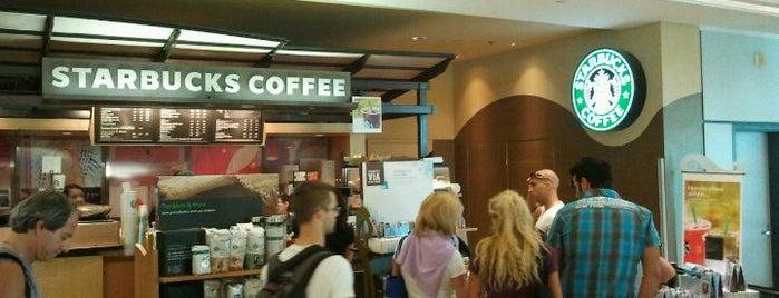 Starbucks is one of Karen'in Beğendiği Mekanlar.