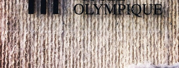 Olympisches Museum is one of Switzerland August 2017.