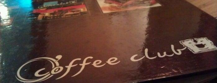 O'Coffee Club is one of Dog Friendly.