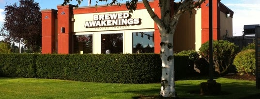 Brewed Awakenings is one of Must-visit Hot Spots in Vancouver.