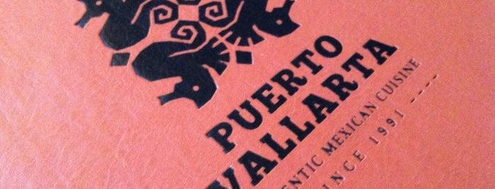 Puerto Vallarta is one of Locais curtidos por Lindsaye.