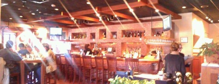 Carrabba S Italian Grill Is One Of The 15 Best Restaurants In Winston M