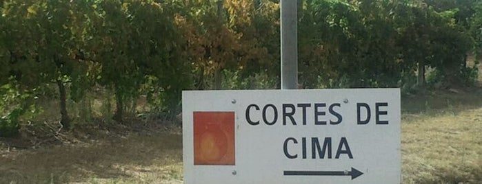 Cortes de Cima is one of Wine World.