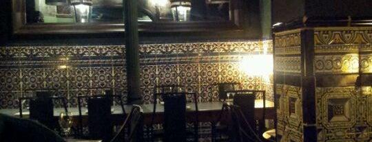 Restaurante Viva Madrid is one of SITIOS PARA HACER AMIGOS/AS.