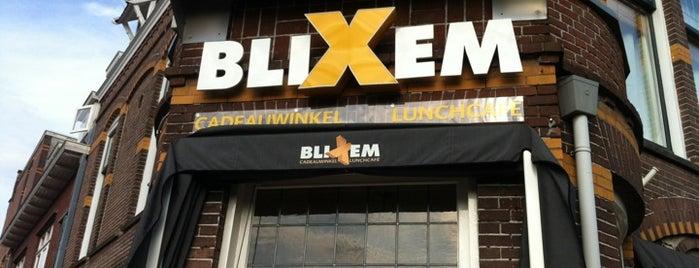 BliXem is one of Hotspots in Nijmegen.