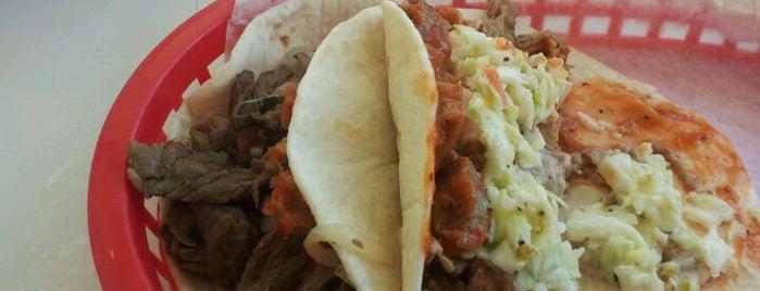 Taqueria del Sol is one of Eat MOAR Tacos!!.