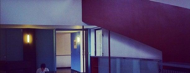 Fondation Le Corbusier is one of Guide to Paris's best spots.