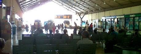 Estació d'Alacant Terminal is one of Alicante #4sqCities.