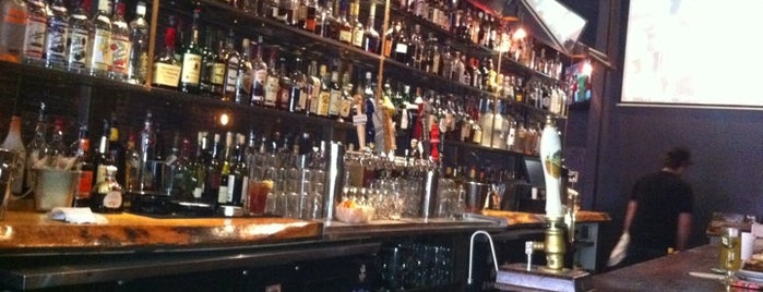 The York is one of Places to drink in SoCal.