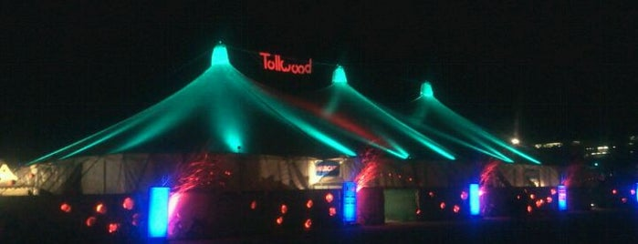Tollwood Winterfestival is one of Munich And More Too.