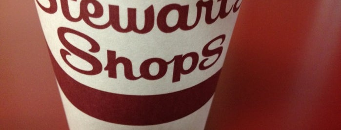 Stewart's Shops is one of Road Trips (Under 3 Hours).