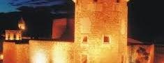 Castillo del Moral is one of Que visitar en la provincia de cordoba.