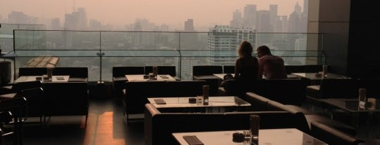 Long Table is one of SOUTH EAST ASIA Dining with a View.