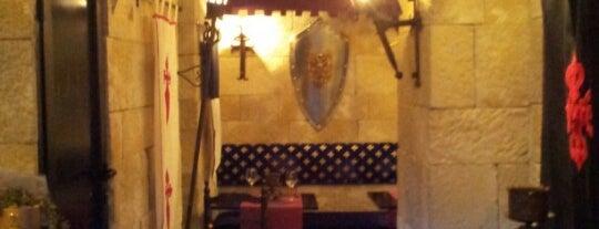 Beltane Restaurante Medieval is one of Madrid.