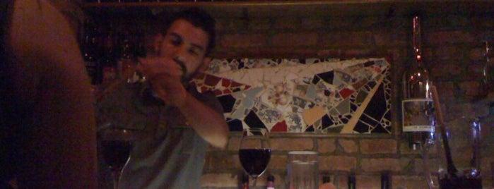 Las Ramblas Bar de Tapas is one of Top 10 Best Tapas Joints in NYC.