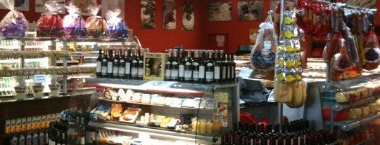 Padaria Sabor is one of Bakeries, Coffee Shops & Breakfast Places.