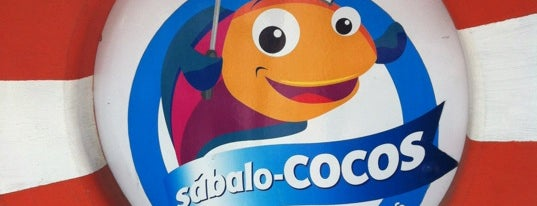 Sabalo Cocos is one of Lo tengo que visitar!.