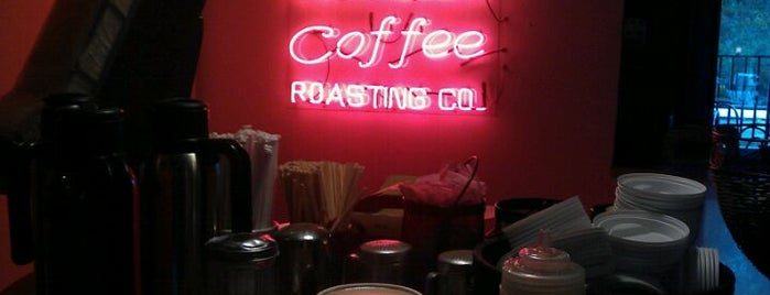 San Francisco Coffee Roasting Co. is one of Recommendations in Atlanta.