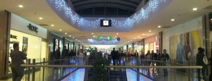 Iyaşpark is one of ALIŞVERİŞ MERKEZLERİ / Shopping Center.