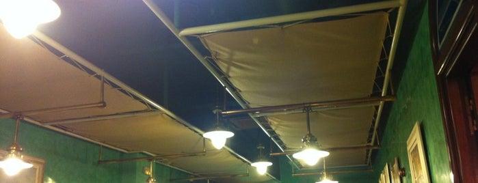 Restaurante Enol is one of Orte, die Valentin gefallen.