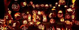 The Great Jack O'Lantern Blaze is one of Very Very Frightening.