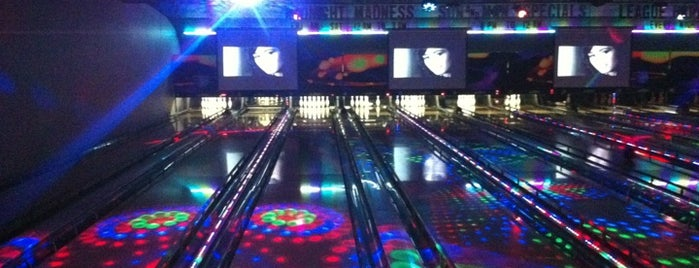Melody Lanes is one of New Adventures.