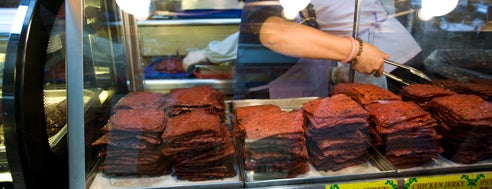 Malaysia Beef Jerky is one of New York - Things to do.