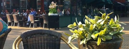 Grand Cafe De Bank is one of Misset Horeca Aanraders 2012.