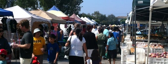 Torrance Farmer's Market is one of Alexさんのお気に入りスポット.