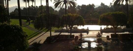 Park Hyatt Aviara Resort Golf Club & Spa is one of The Best of Carlsbad, CA #VisitUS #4sq.