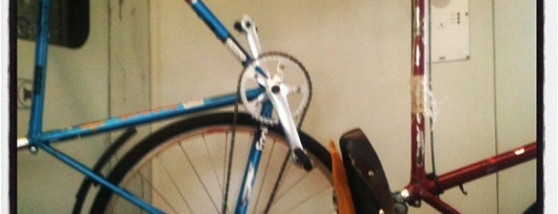 Blitz Bovisa is one of MILANO EAT & SHOP.