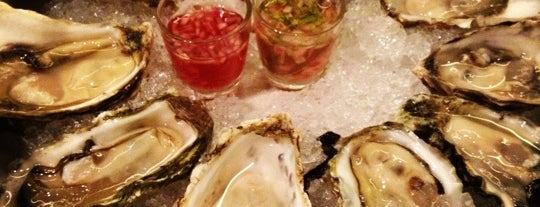 Seafood Oyster