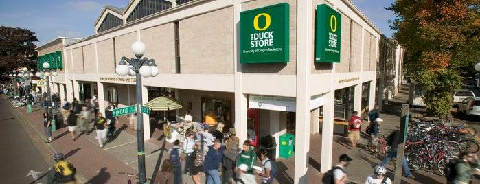 The Duck Store is one of สถานที่ที่บันทึกไว้ของ Emre.
