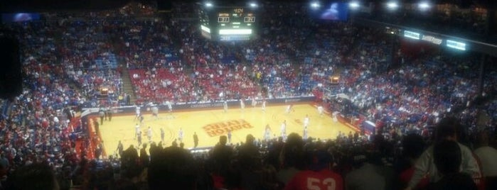 UD Arena is one of Museums and Culture - Dayton.