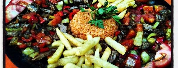 Çınar Restaurant is one of Gamze: сохраненные места.