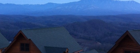 Legacy Mountain is one of Bucket list.