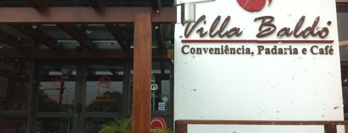 Villa Baldo is one of Favorite Food.