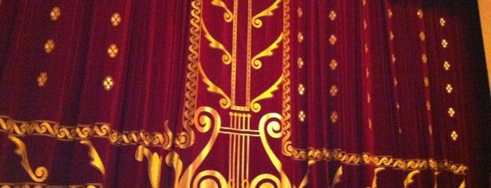 Белорусский государственный академический музыкальный театр is one of pet sounds.