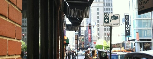 Downtown Bar & Lounge is one of Chicago Bar To-Do List.