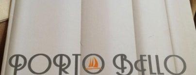 Porto Bello is one of Restaurantes Italianos en Puerto Vallarta.