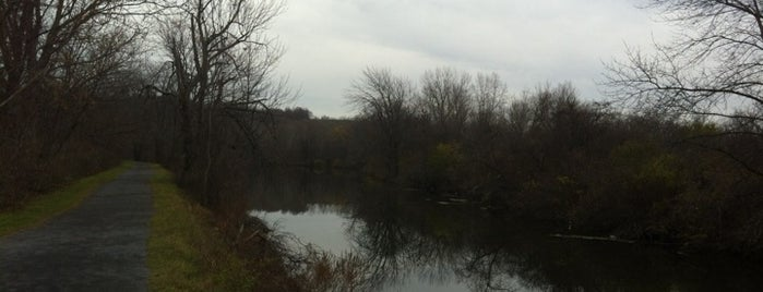 Old Erie Canal State Park: North Burdick Rd is one of So, You're Stuck In Syracuse..