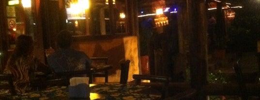 Bar e Restaurante Mar e Mel is one of Locais curtidos por Paula.