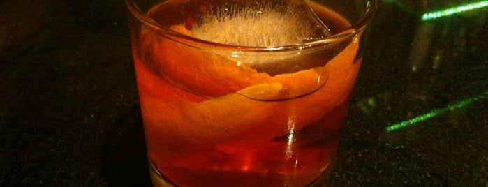 The Summit Bar is one of Drinking Manhattan I.