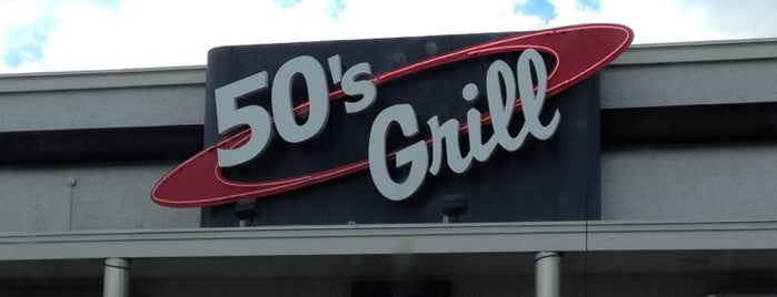 50's Grill is one of Minnesota Niceness.
