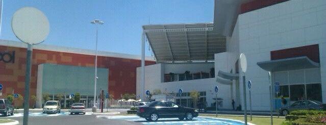 Galerías Atizapán is one of Centros Comerciales DF.