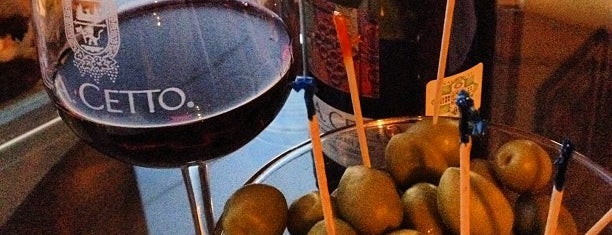 Cava L.a. Cetto is one of Ensenada: places you MUST go!.