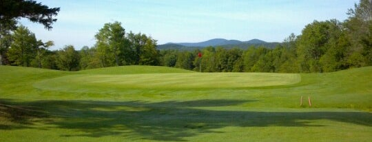 Mount Snow Golf Club is one of All-time favorites in United States (Part 2).