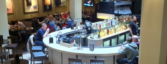 Hard Rock Cafe Prague is one of StorefrontSticker #4sqCities: Prague.