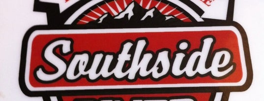 Southside Diner is one of Whistler.
