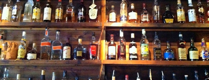 Rum Bar at The Breadfruit is one of Places to Check Out in Phoenix.